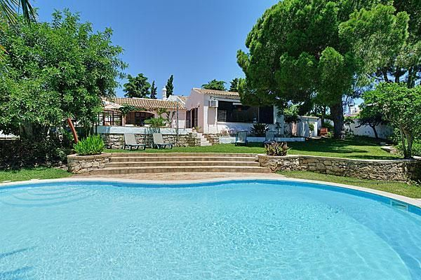 Holiday house, Albufeira, Portugal