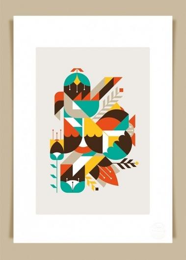 Designspiration — LouLou & Tummie - Defringe
