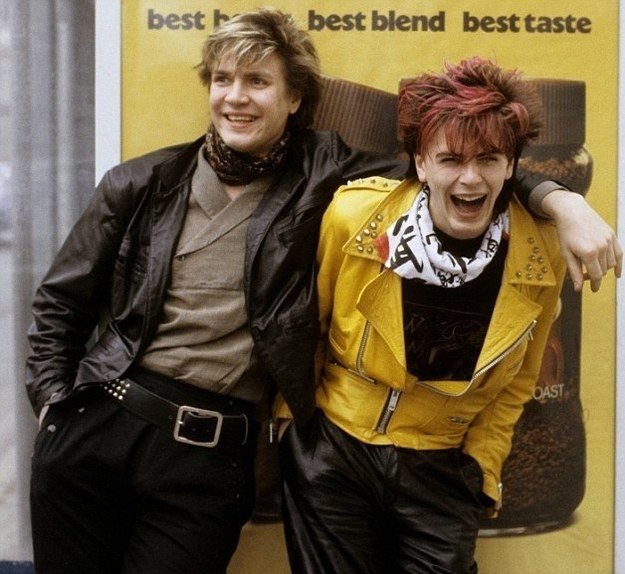 "6. The lyrics for ""Hold Back the Rain"" were written by Simon Le Bon as a message to John Taylor about his drinking and drug use. 