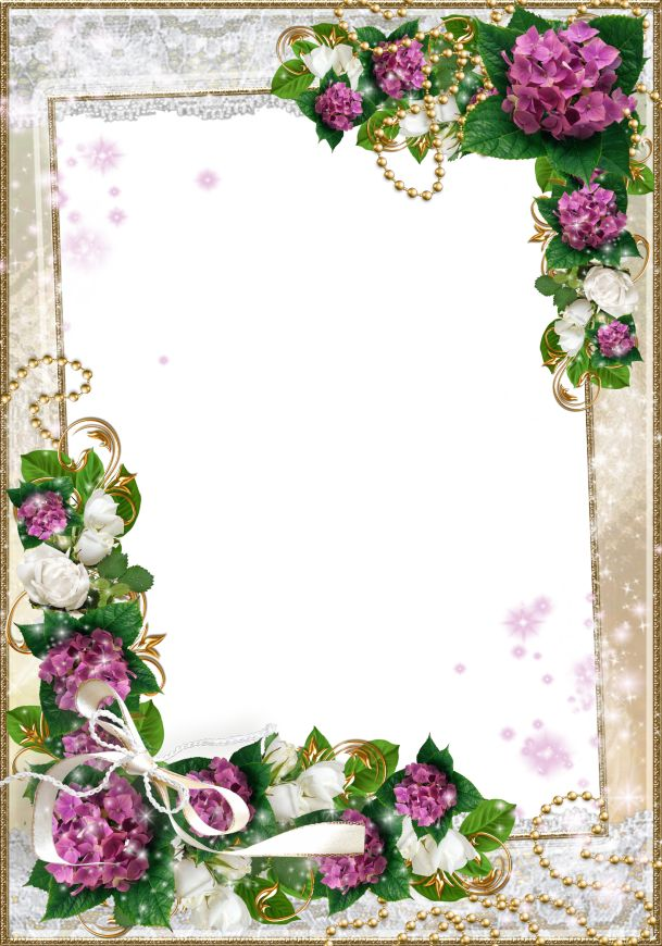 summer page borders