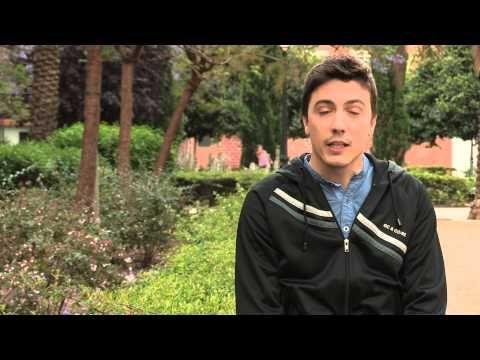 ▶ Star Desamparados: Jorge Sanfelix