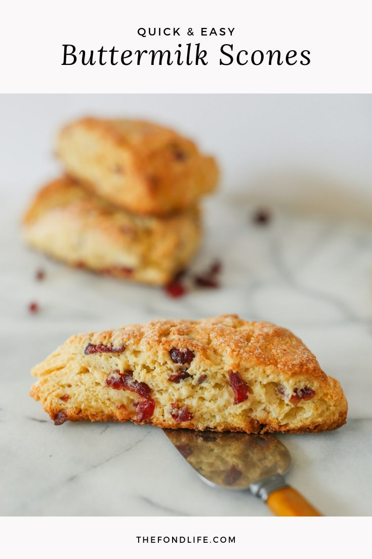 Easy Tips For Making Flaky Buttery Scones For Brunch Or Any Occasion Baking Scones Foodpho Buttermilk Scone Recipe Fall Baking Recipes Yummy Food Dessert