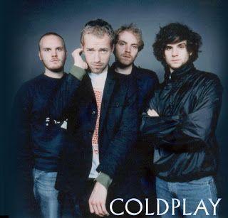 10 Lagu Terbaik dan Terpopuler Coldplay