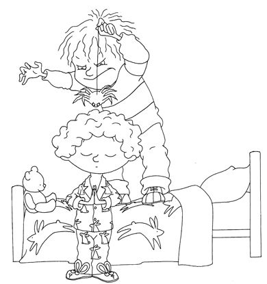 Accessible Tips Horrid Henry Pictures To Colour Horrid