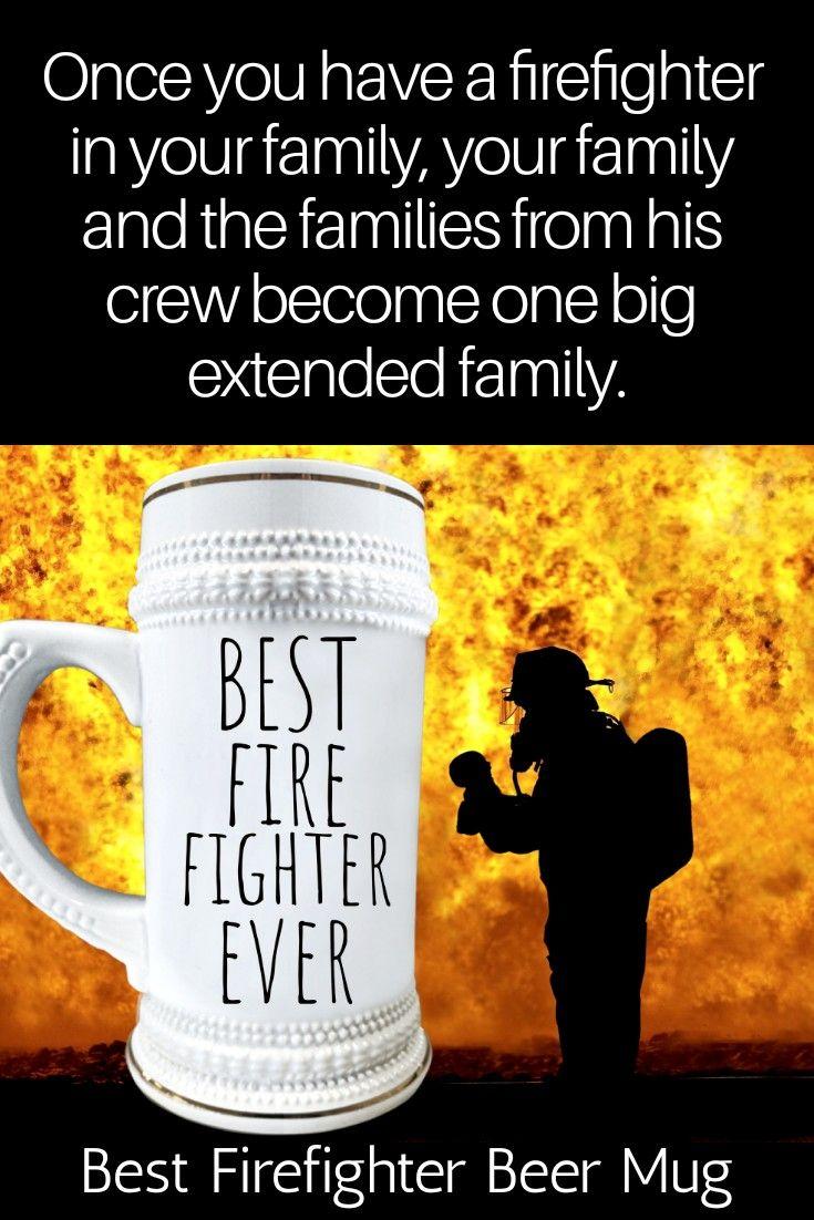 Firefighter Quotes Fireman Gift Firefighter Dad Beer Mug Grandpa Fireman Gift Beer Stein Firefighter Quotes Firemen Gifts Funny Gifts For Dad