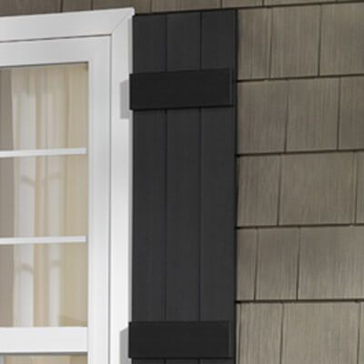 This is the Exterior Solution(R). No other brand offers vinyl siding, polymer shakes and shingles, replacement windows, accents, trim and gutters all under one brand, in perfectly coordinating colors, all covered by a single comprehensive limited lifetime warranty. Mastic products are sold exclusively to professional remodelers and builders through a national network of leading wholesale distributors.