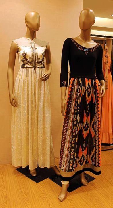 black and white designer suits #punjabisuits #designpunjabisuit #suitdesign