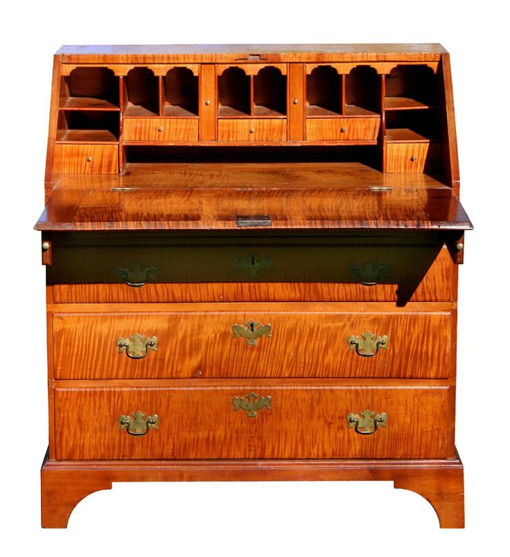 best  about Antique Tiger Maple on Pinterest  Queen