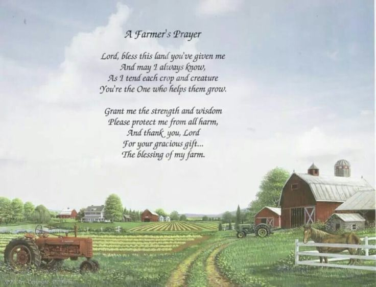 Prayers For Bobby Quotes: 17 Best Images About Farmers On Pinterest