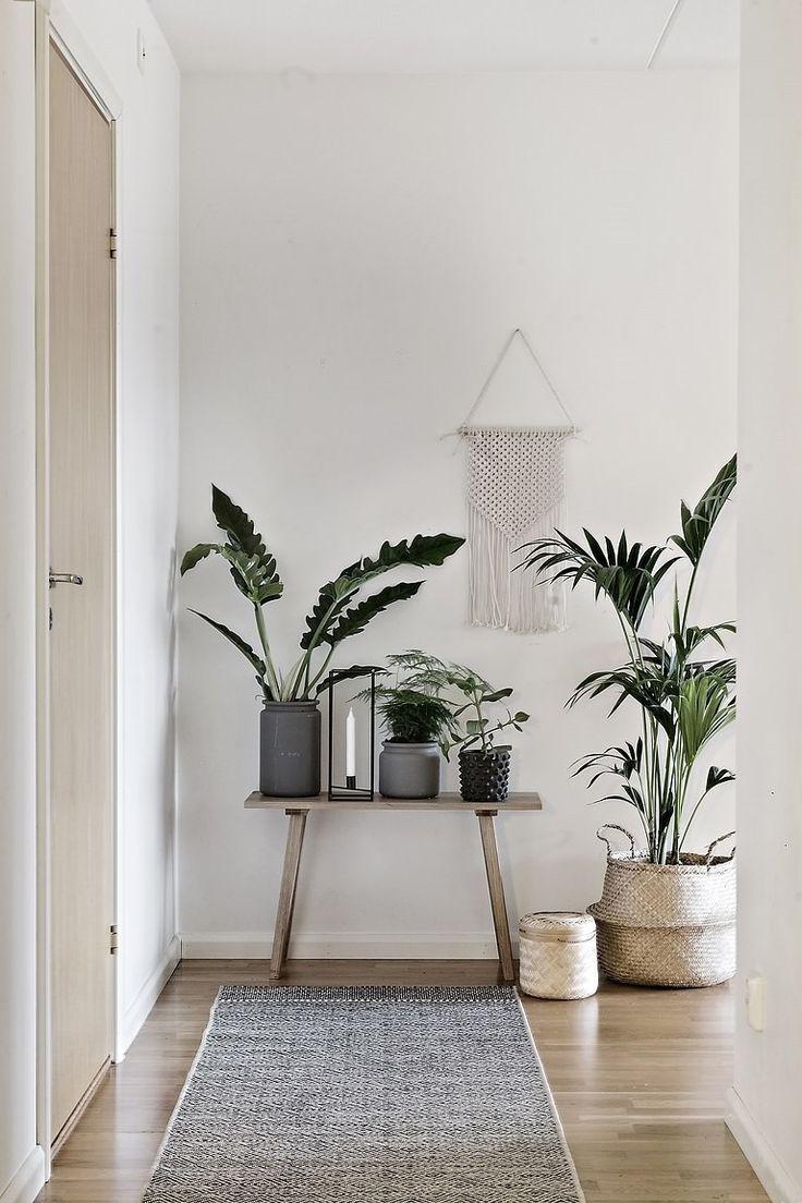 Wohnung | Wohnideen | Flur | Korridor | Flurmöbel…