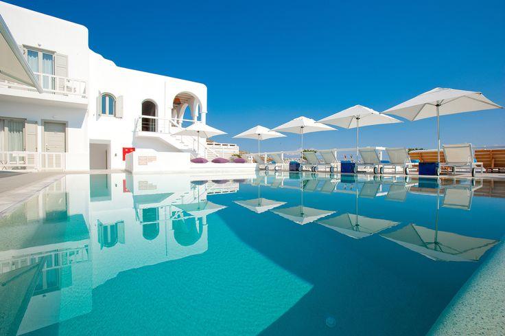 Hot spot Mykonos, Greece – The You Way.