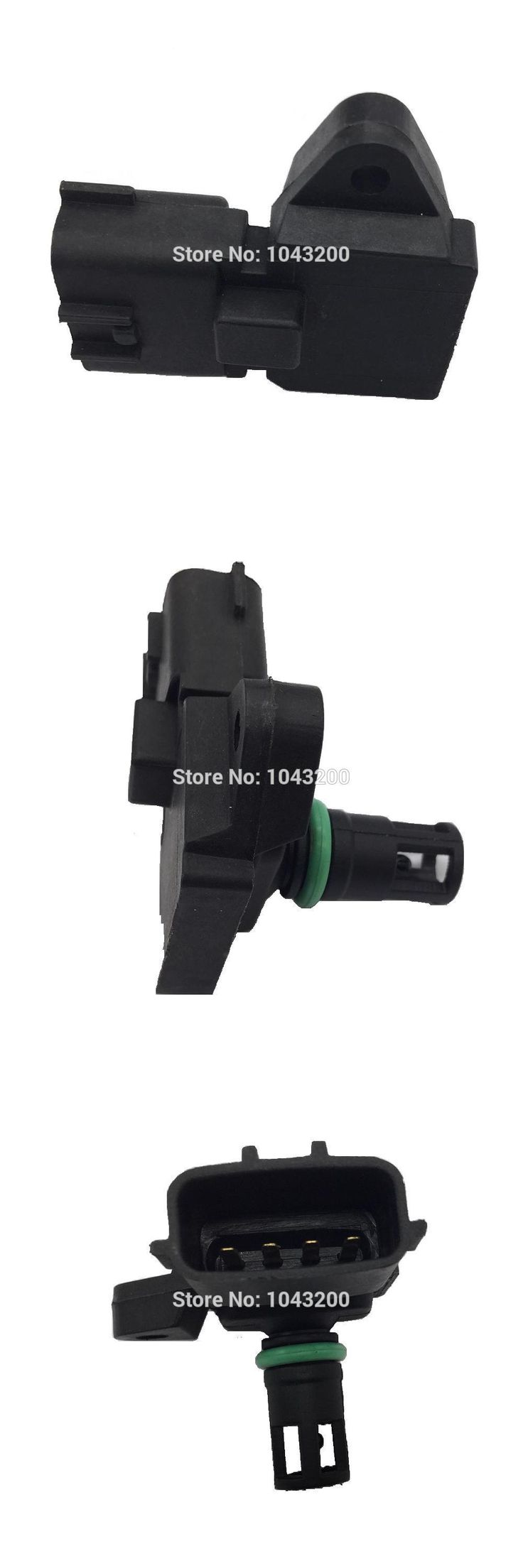 [Visit to Buy] 30711659 FOR VOLVO FORD JAGUAR MAZDA 1996- Manifold Absolute Air Pressure MAP Sensor 1.2-4.2L 2S6A-9F479-BA 2S6A-9F479-BB #Advertisement
