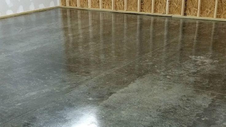 Is TLPPC the Best Garage Floor Sealer for Bare Concrete? | All Garage Floors