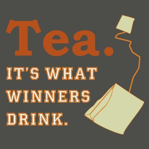Tea Truths
