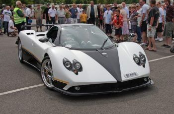 The Pagani Huayra was introduced at the 2011 Geneva Auto Salon to replace the Zonda. The car is available as a 2-door Berlinetta with a roadster version to be made available in 2016. Check Out This…