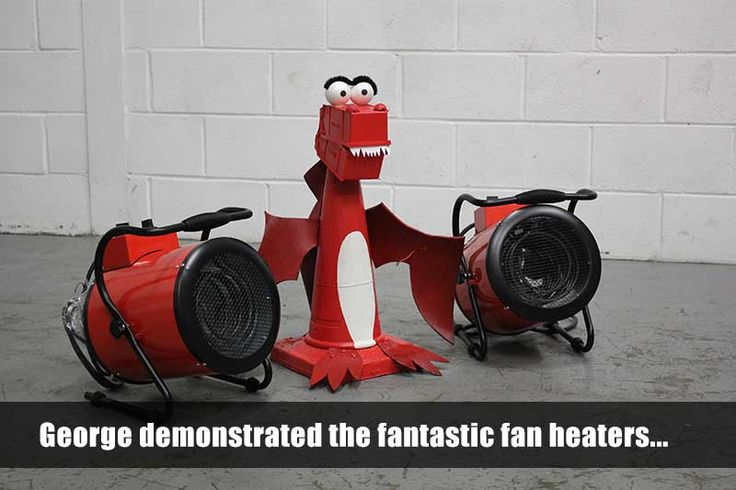 If you are in need of a two-in-one portable industrial electric fan heater and cooler, read on to find out all about our range of Sealey heaters. https://www.esedirect.co.uk/articles/post/fan-heaters-the-fantastic-five.aspx
