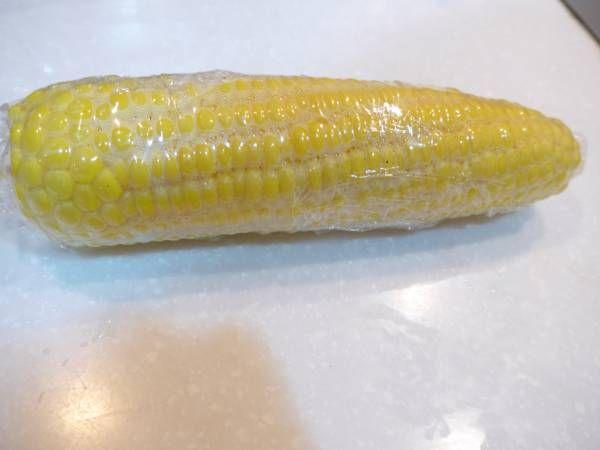 おもてなし料理トウモロコシのレシピ  舟山久美子(くみっきー) 公式ブログ