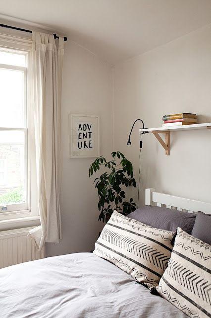 Best Simple Bedroom Decor Ideas On Pinterest White Bedroom