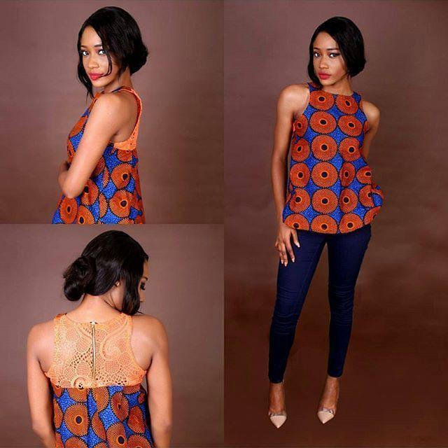 "nice Ankara Styles By Mawuli on Instagram: ""✨ @tedadesigns #ankarastyles"" by http://www.redfashiontrends.us/african-fashion/ankara-styles-by-mawuli-on-instagram-%e2%9c%a8-tedadesigns-ankarastyles/"