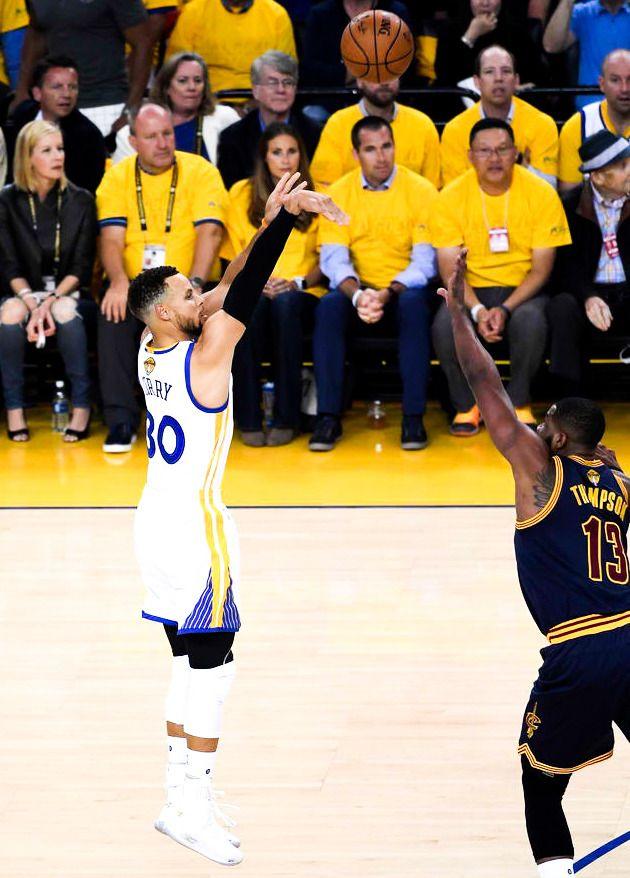 """""""Stephen Curry 2017 NBA Finals"""""""