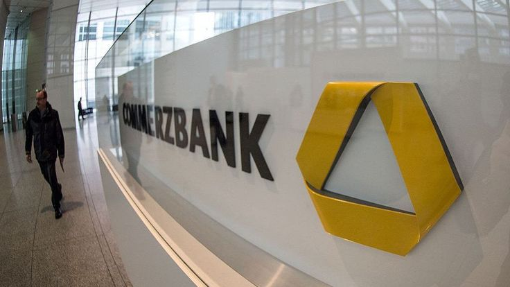 Germany's second-biggest lender, Commerzbank, plans to cut nearly 10,000 jobs and end dividend payments for the first time in a bid to save cash.