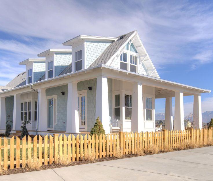 Salt Lake City Utah Homes: 79 Best Salt Lake Daybreak Images On Pinterest