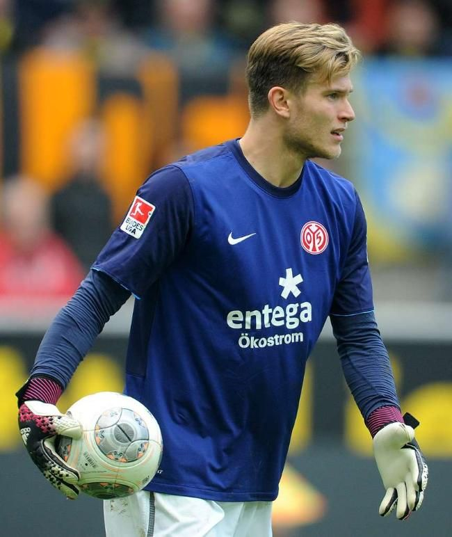1000+ images about Loris Karius on Pinterest | Football ...