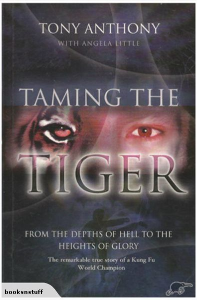 Taming the Tiger - From depths hell to heights glo | Trade Me