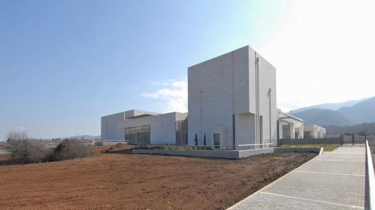 ΑΠΕ-ΜΠΕ: Ταξίδι στην πρωτεύουσα της αρχαίας Μακεδονίας μέσα από το μουσείο των Αιγών