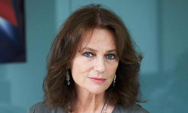 Actress Jacqueline Bisset admits 'I've never felt beautiful'