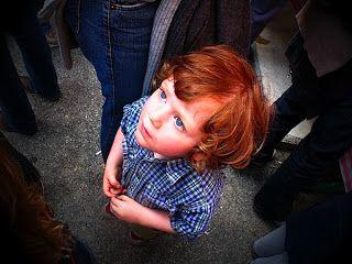 Застенчивый ребенок: Борьба с беспокойством и тревогой.