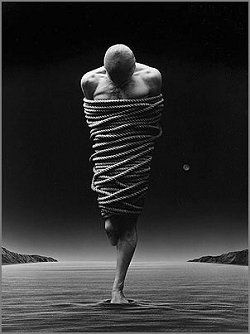 """GI3-09 by Misha Gordin. I chose this piece of conceptual art for the article by Benjamin Buchloh, """"Conceptual Art 1962-1969: From the Aesthetic of Administration to the Critique of Institutions,"""" in October 55 (Winter, 1990), pp. 105-143."""