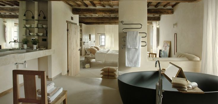 Val d'Orcia Suite - Toscana