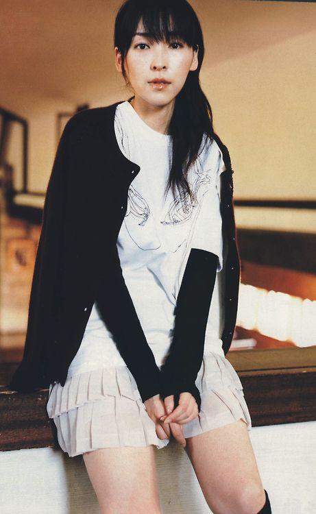 Kumiko Asou , Asou Kumiko(麻生久美子)