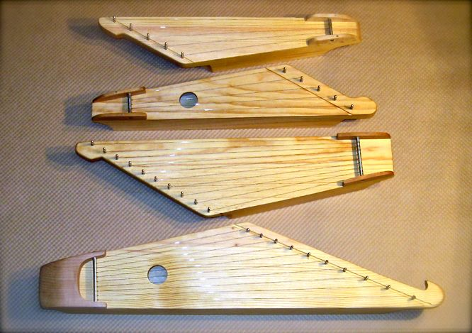 The Kantele Shop Instrument Descriptions & Prices