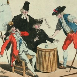 the misfortunes the came along with the french revolution Part 1 of the french revolution from the convocation of the estates general to the storming of the bastille for extra coverage of the french revolution outside the scope of the ap course, click here.
