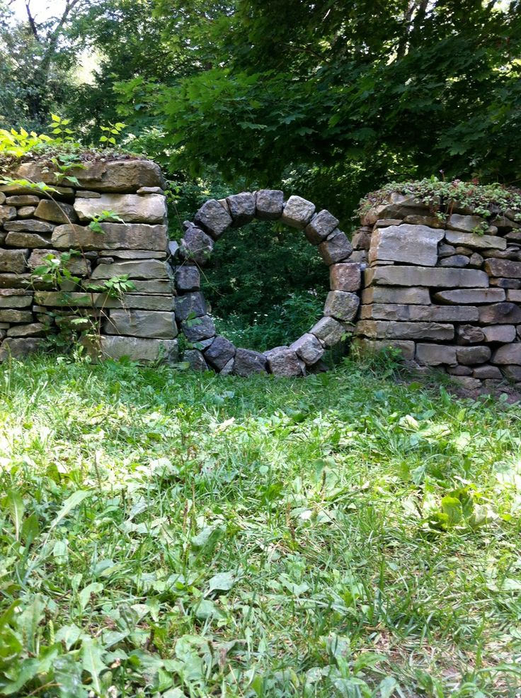 149 best Stone images on Pinterest Garden ideas Landscaping and