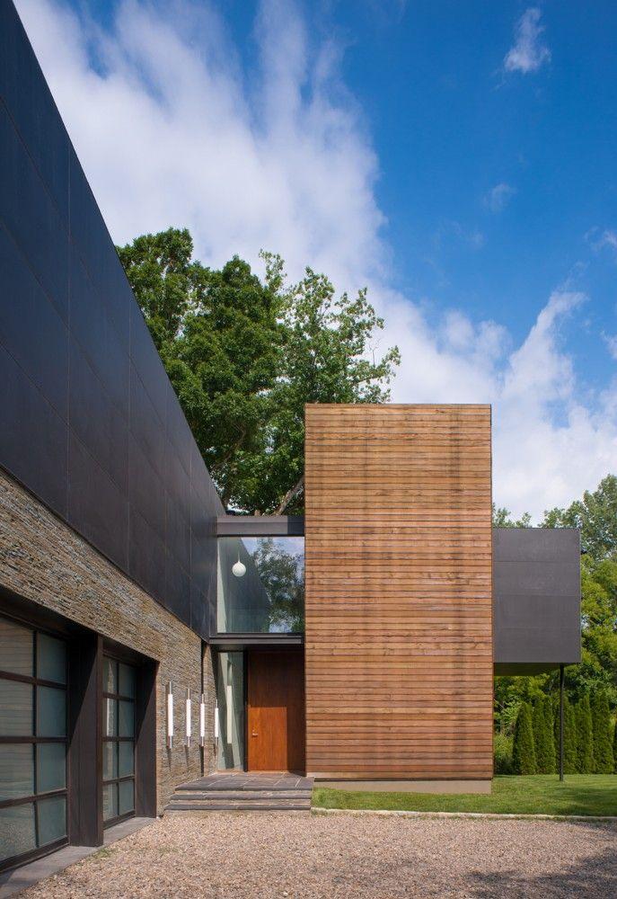 32 best riggins house robert m gurney architect images - Pavillon residentiel moderne gurney architecte ...