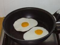 werkbeschrijving vilten voedsel naaldvilten gebakken eitjes