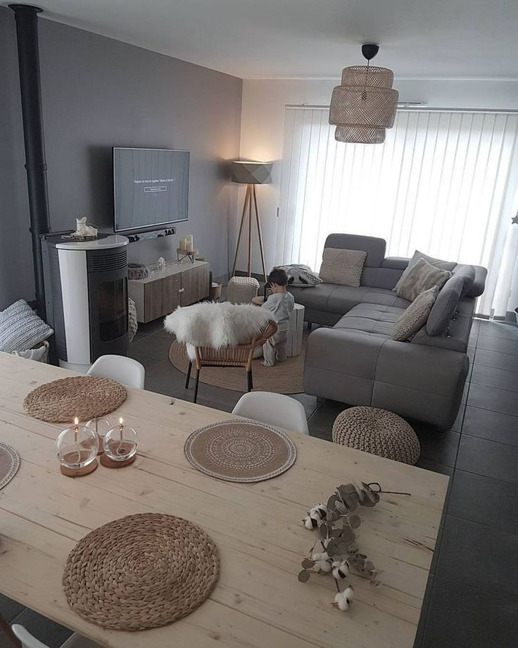 Apartment Interior Design Ideas Cozy And Awesome