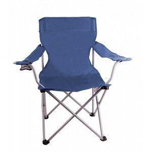 Camping Chair- Dark Blue