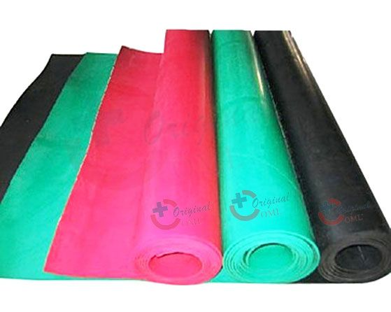 At Original Medical Equipment Company pvt.ltd we are bes quality Hospital Rubber Products Manufacturer and supplier from India. Medical Rubber Sheeting, baby bed protectors, sheet flooring are also our products. Know more about our this products here :- https://goo.gl/lJahFG