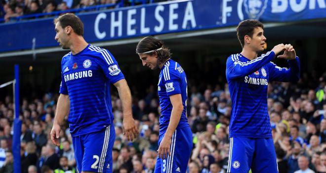 """LONDON, (tubasmedia.com) - Manajer Chelsea Jose Mourinho mengkritik dukungan bagi klub tuan rumah menyusul kemenangan 2-1 melawan QPR pada hari Sabtu, mengatakan bahwa itu seperti menonton timnya bermain """"di stadion yang kosong."""""""