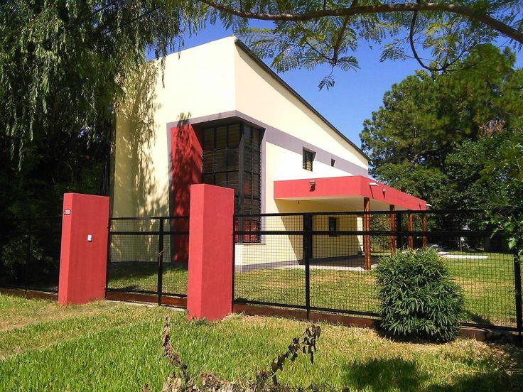 Particular Alquila Casa 2 dormitorios en Villa California