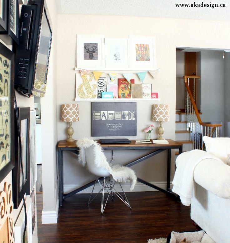 25 best Table Ideas images on Pinterest   Desks, Home ...