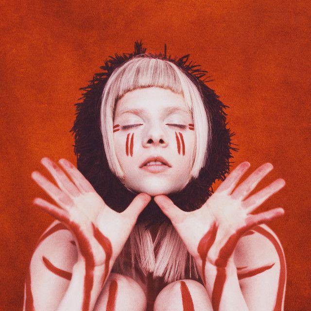 Daydreamer by AURORA   Aurora aksnes, Aurora, Album art