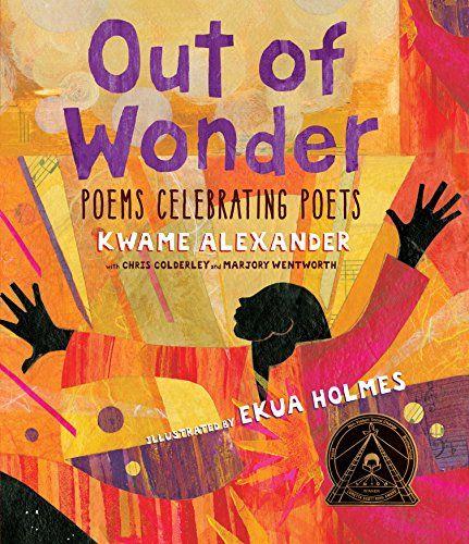 2018 Coretta Scott King Book Illustrator Winner
