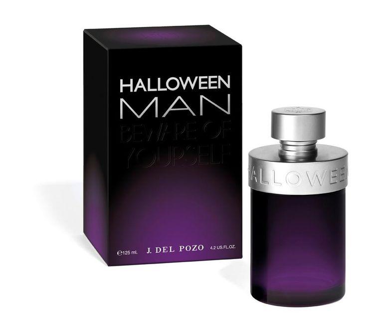 perfume halloween man opiniones