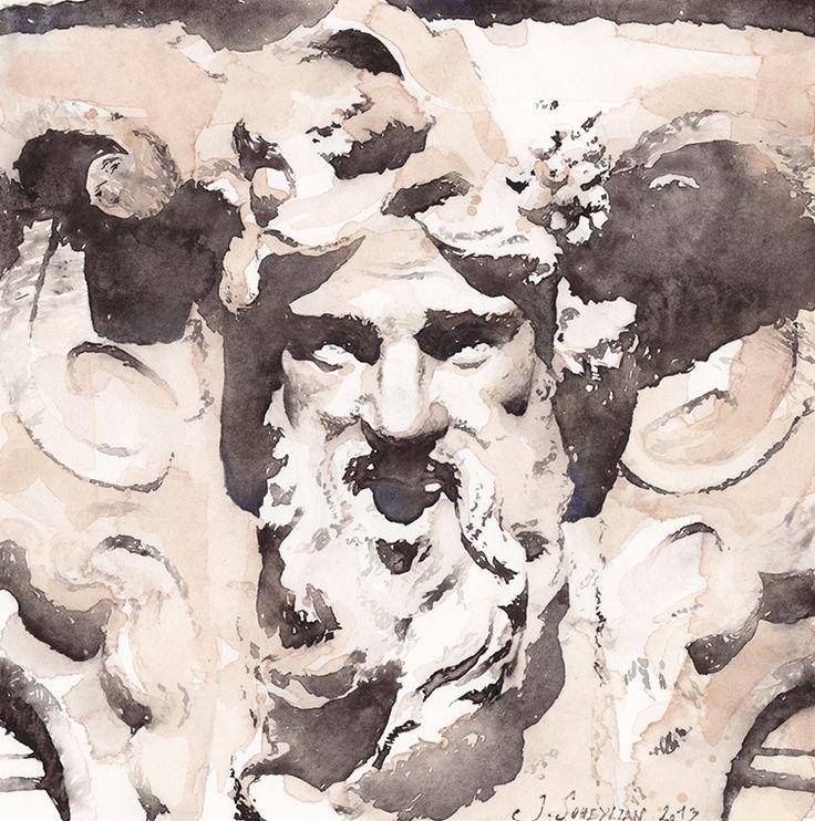 225 best artistes coups de coeur images on pinterest for Statut illustrateur
