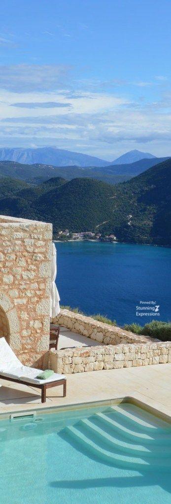 Urania Villas – Lefkas | Greece